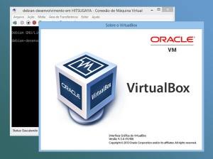 Hyper-V e Virtualbox